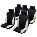 Housse de siège auto universelle monospace