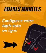 Configurez votre tapis sur mesure en ligne avec France Housses