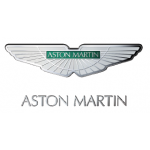 bagages voiture Aston Martin